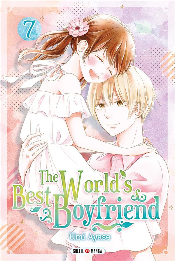 The world's best boyfriend T.7