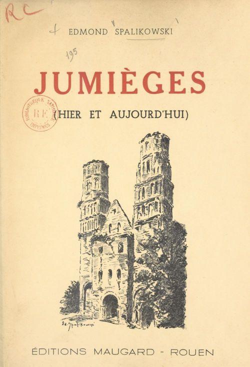 Jumièges