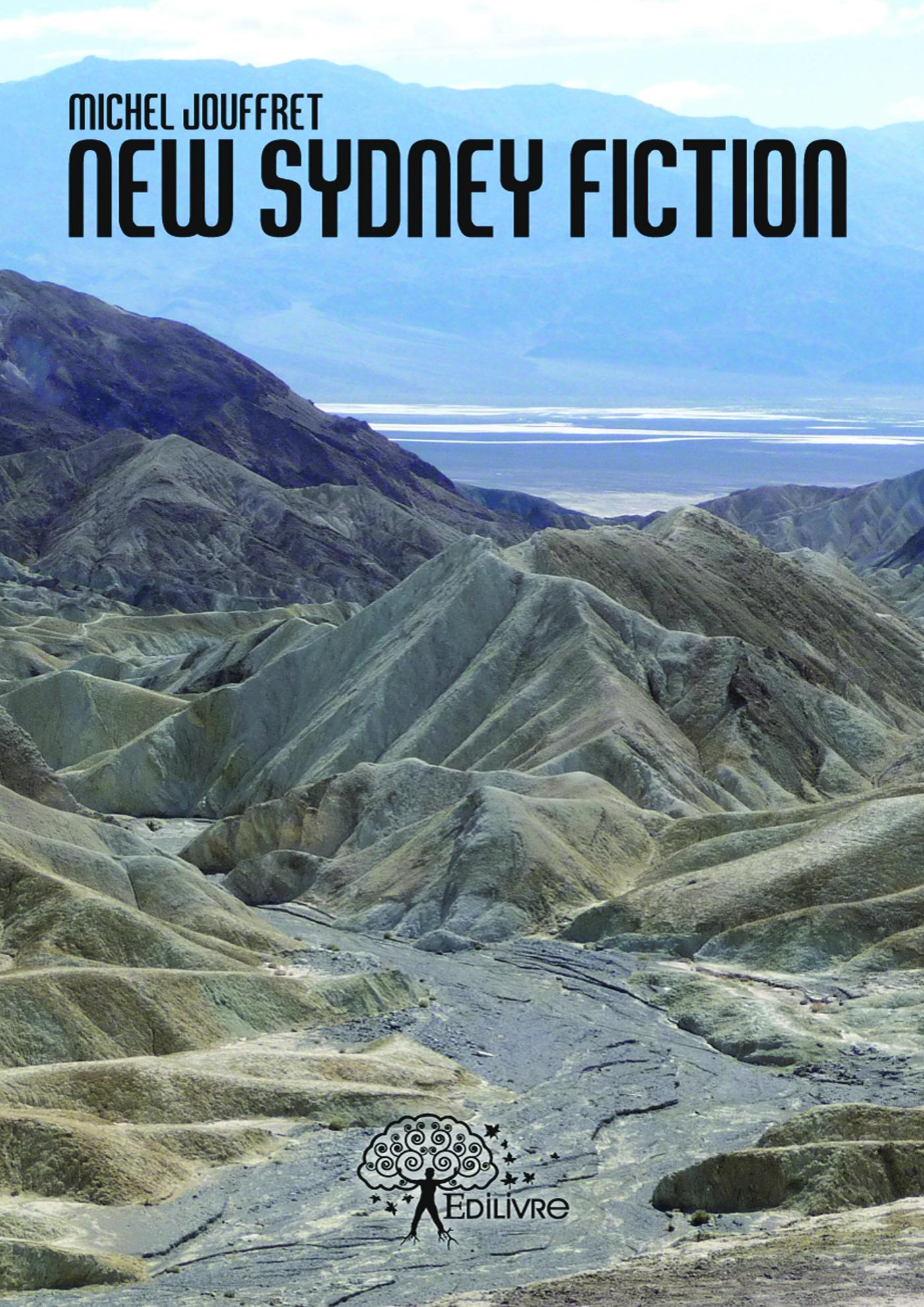 New Sydney Fiction  - Michel Jouffret