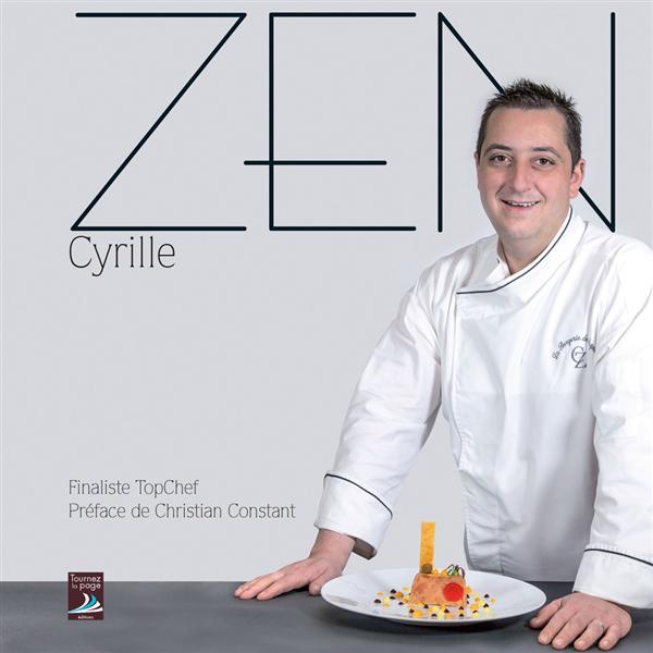 Cyrille Zen