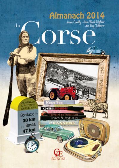 Almanach du Corse 2014