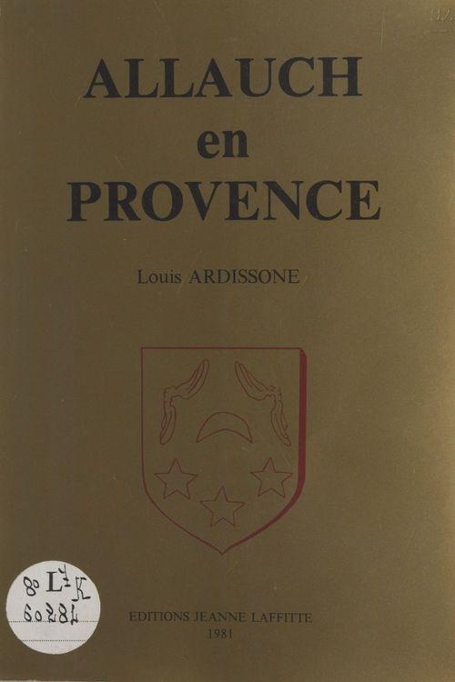 Allauch en Provence