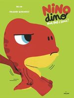 Vente EBooks : Nino Dino - Non, pas l'école!  - Mim