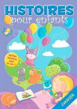 Vente EBooks : 31 histoires à lire avant de dormir en janvier  - Claire Bertholet - Sally-Ann Hopwood - Histoires à lire avant de dormir
