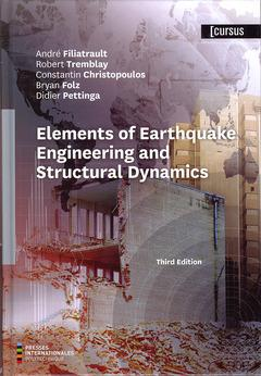 Elements of earthquake engineering and structural dynamics (3rd ed.)