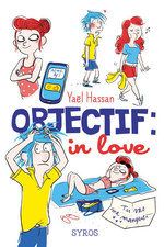 Vente EBooks : Objectif : in love  - Yaël Hassan