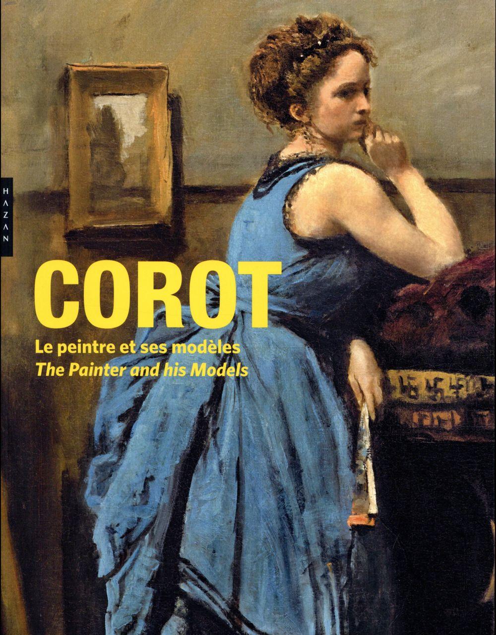Corot ; le peintre et ses modèles