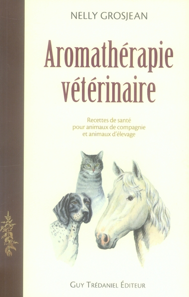 Aromatherapie Veterinaire