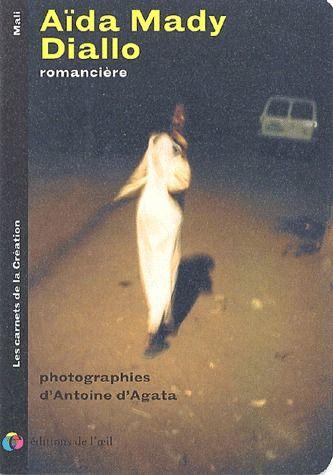 Aida Mady Diallo ; Romanciere