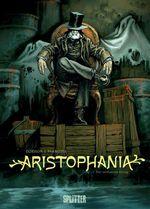 Vente Livre Numérique : Aristophania 02: Der verbannte König  - Xavier Dorison