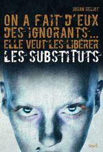 Vente Livre Numérique : Les substituts t.1  - Johan Heliot