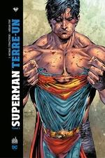 Superman terre-un t.2