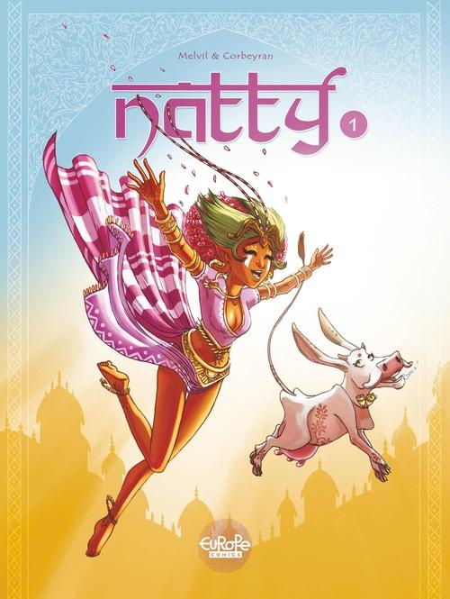 Natty - Volume 1
