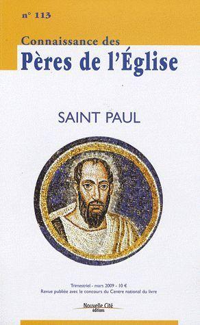 Saint paul  n 113
