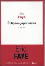 éclipses japonaises