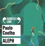 Vente AudioBook : Aleph