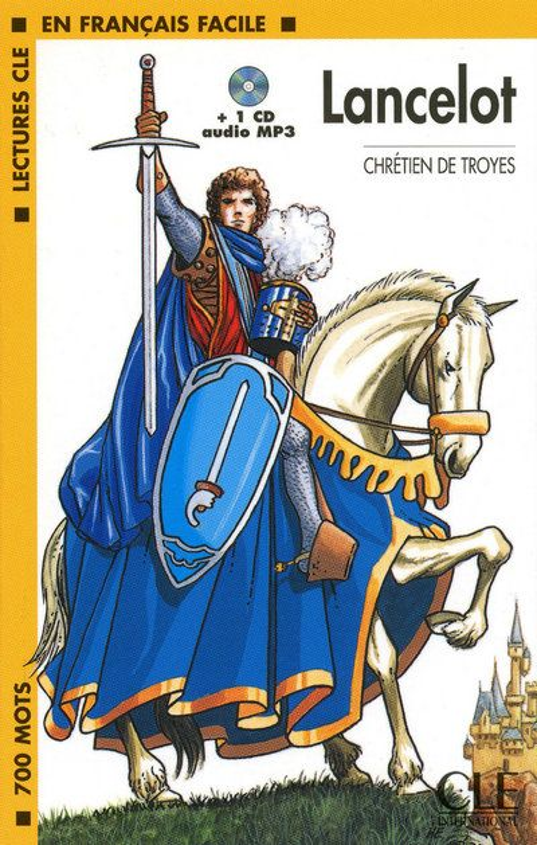 Lancelot + Cda Mp3