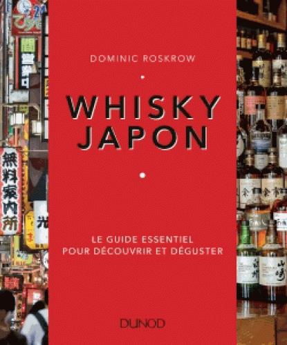 WHISKY JAPON - LE GUIDE ESSENT
