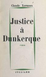 Justice à Dunkerque