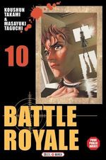 Vente EBooks : Battle Royale T10  - Koushun Takami
