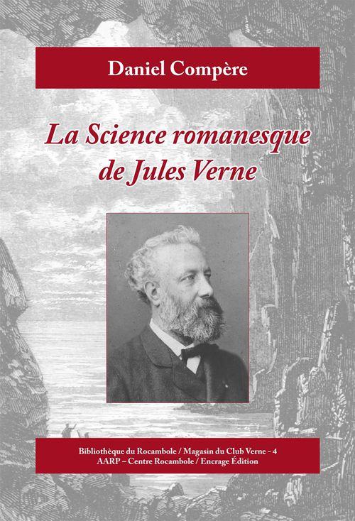 Le science romanesque de jules verne