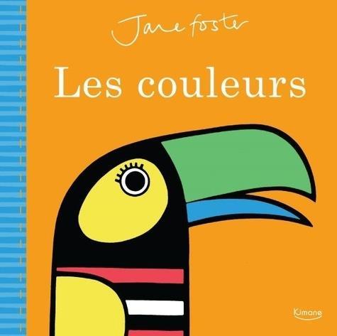 LES COULEURS (COLL. JANE FOSTER) - NE