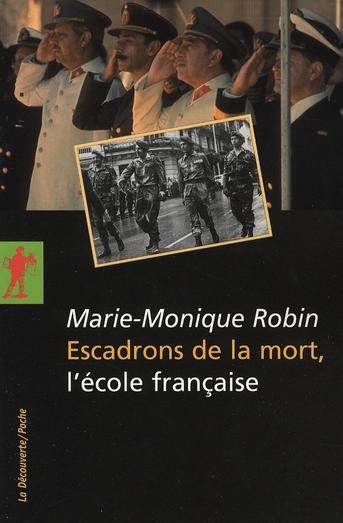 Escadrons de la mort ; l'école française