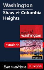 Washington - Shaw et Columbia Heights  - Lorette Pierson - Collectif