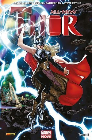 All new Thor T.3