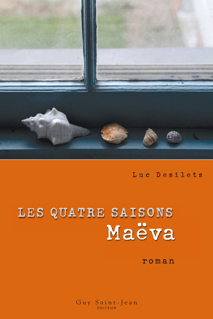 Les quatre saisons t.1 ; Maëva