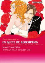 Vente EBooks : Harlequin Comics: En quête de rédemption  - Allison Leigh - Mayu Takayama