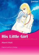 Vente EBooks : Harlequin Comics: His Little Girl  - Liz Fielding