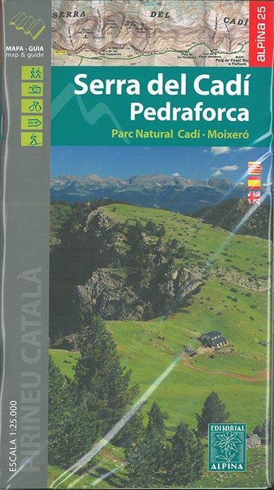 Serra del Cadí ; Pedraforca