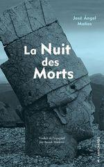 Vente Livre Numérique : La nuit des morts  - José Ángel Mañas