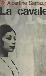 Vente Livre Numérique : La cavale  - Albertine Sarrazin