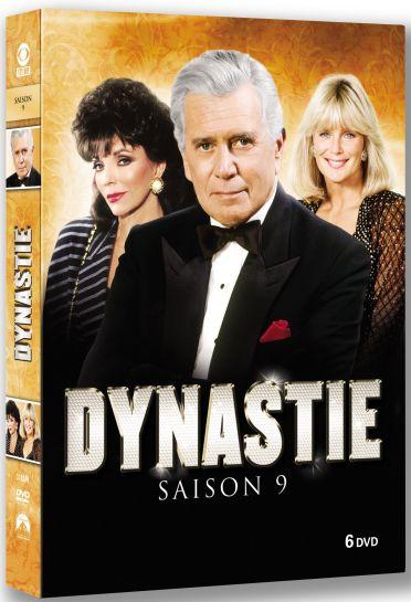 Dynastie - Saison 9