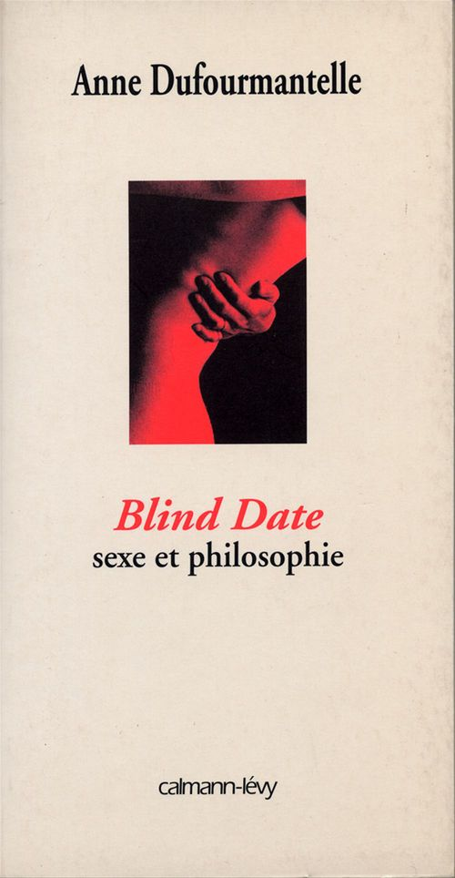 Blind date - sexe et philosophie