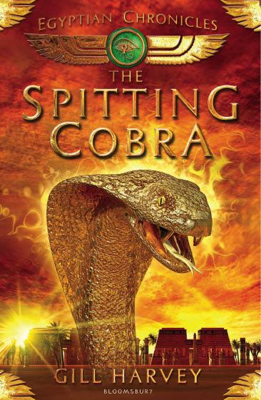 The Spitting Cobra