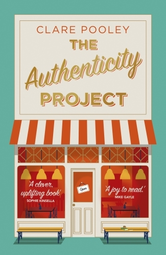 Authenticity Project