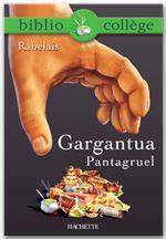 Gargantua-Pantagruel