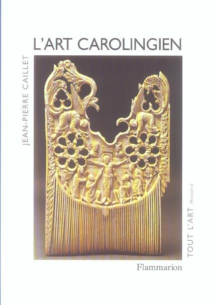L'art carolingien