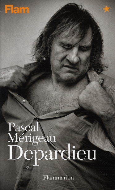 Depardieu ; portrait