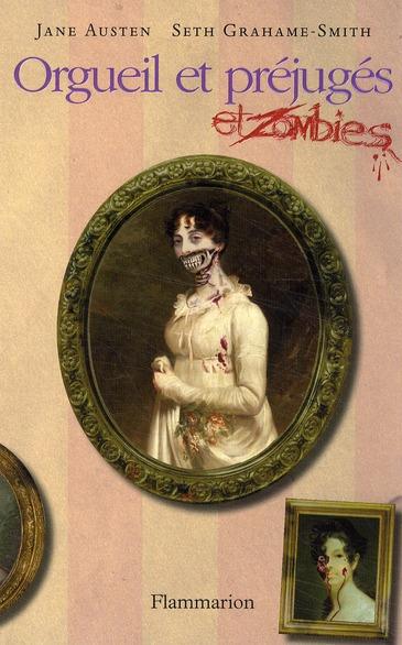 Orgueil Et Prejuges Et Zombies