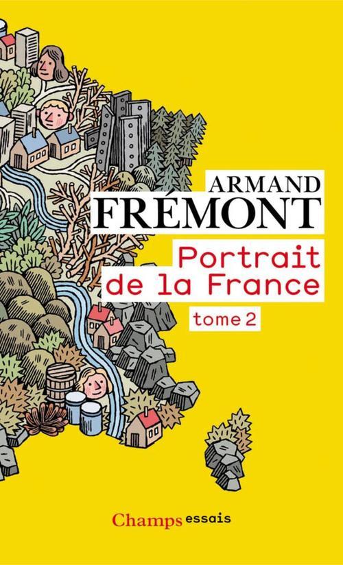 Portrait de la France (Tome 2)