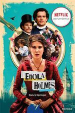 Les enquêtes d'Enola Holmes T.1 ; la double disparition