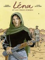 Vente Livre Numérique : Léna - Tome 2 - Léna et les trois femmes  - Pierre Christin