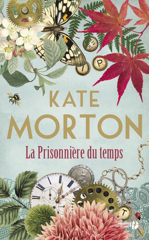 La Prisonnière du temps  - Kate Morton
