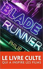 Couverture de Blade runner