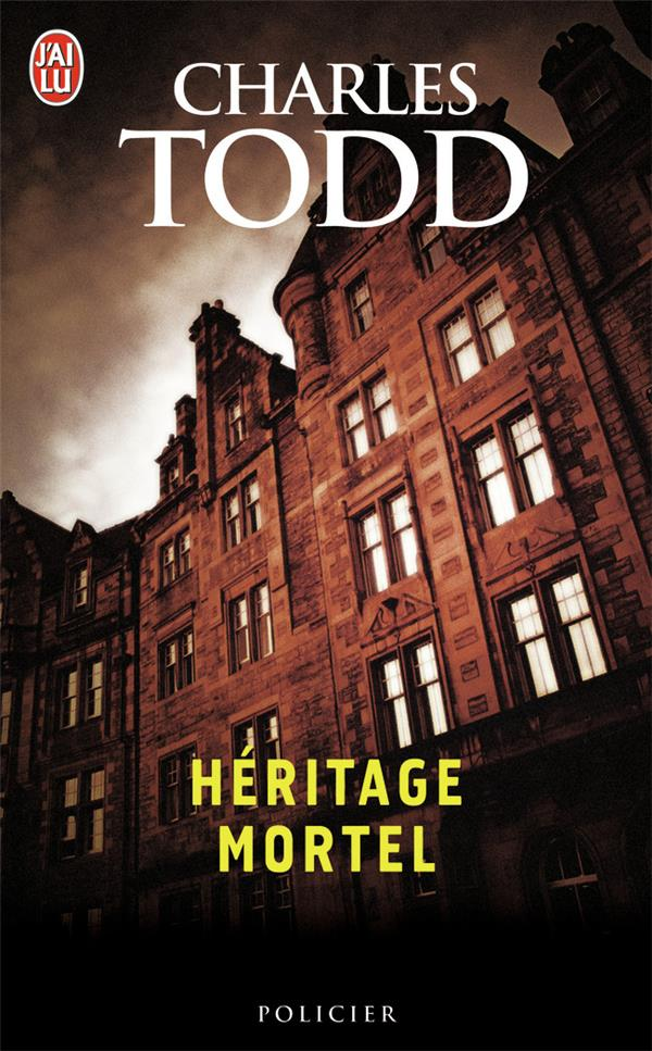 Heritage mortel