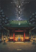 Couverture de Jizo